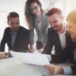 Textbausteine machen Arbeitsprozesse effizienter und reduzieren unternehmerische Risiken.