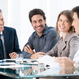 Mehr Rechtssicherheit durch Template Systeme: 5 Vorteile für Recht, Compliance & Brand Management