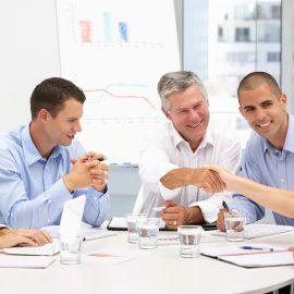 Software für Vorlagen: 7 Vorteile für CEOs und Management