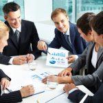 Wie können Sie eine gute Verkaufspräsentation erstellen? Denn diese entscheidet oft über Erfolg oder Misserfolg von neuen Projekten.
