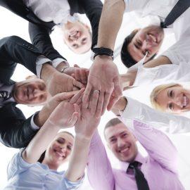 Zufriedenheit am Arbeitsplatz: Wie Vorlagensoftware diese mitgestaltet